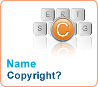 Trademark Copyright Name